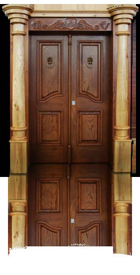 portone-in-legno